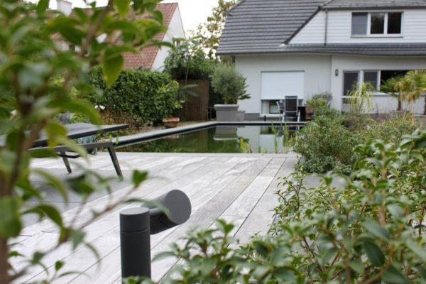 Pro Green - Zwemvijver Schilde